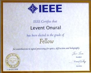 [A. IEEE Fellow]