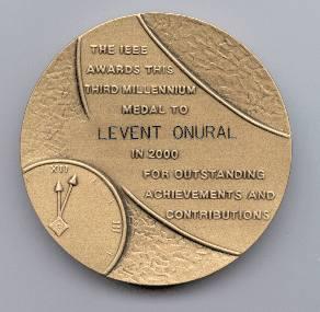 [A. Medal Back]